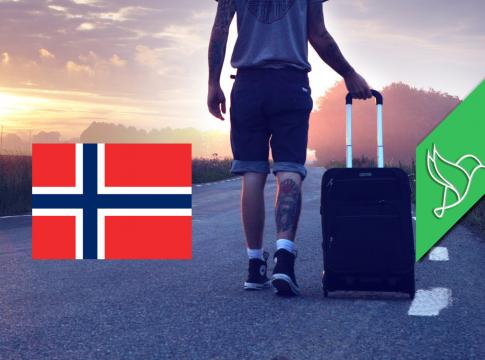 5 bonnes raisons Norvège